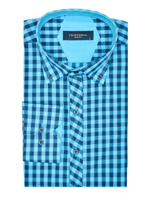 Рубашка Cristobal