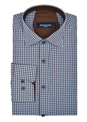 Рубашка Bruzzonne
