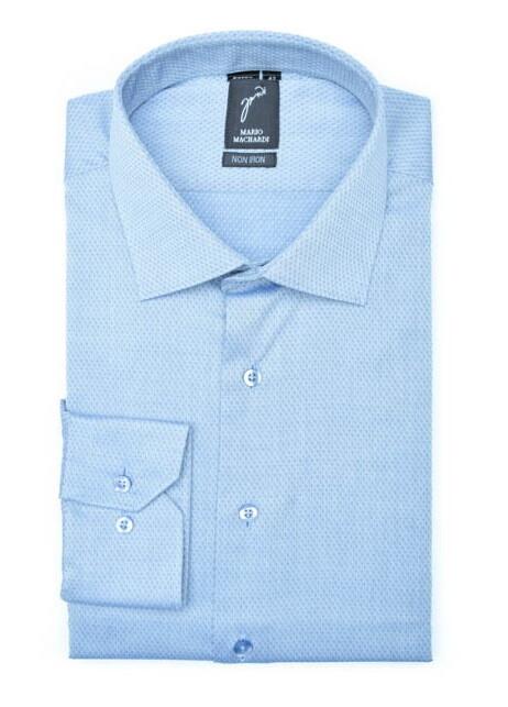 Рубашка Mario Machardi