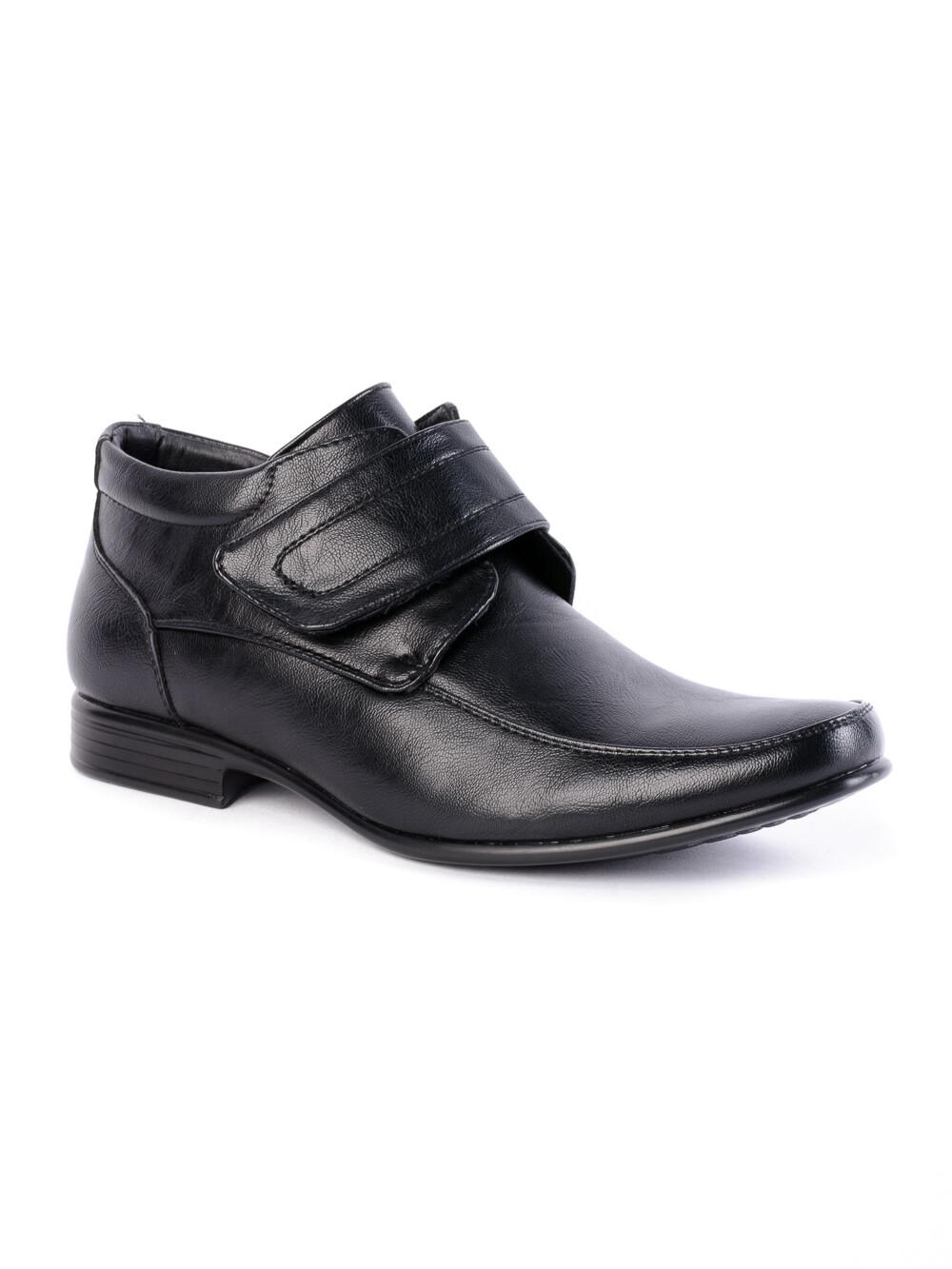 Ботинки Барракуда