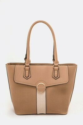 Khaki Shoulder Bag