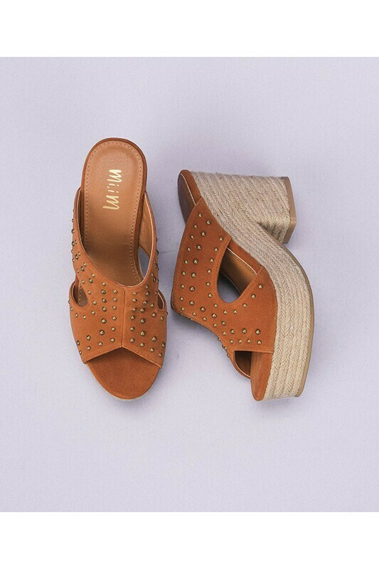 Fiona Wedges