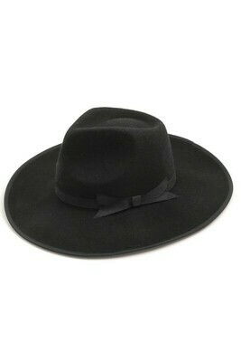Bow Rancher Hat
