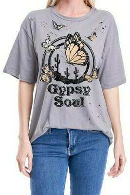 Gypsy Soul Tee