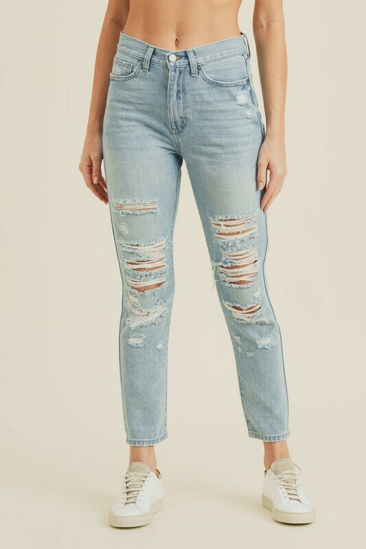 Justine Jeans