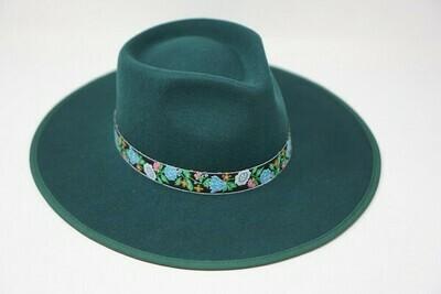 Francesca Felt Hat