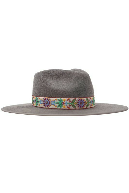 Arizona Wool Hat