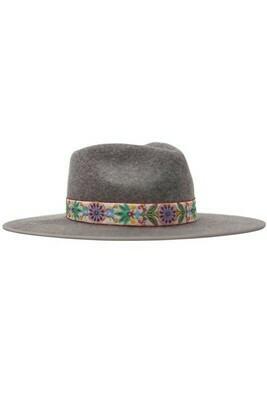 Arizona Wool Hat