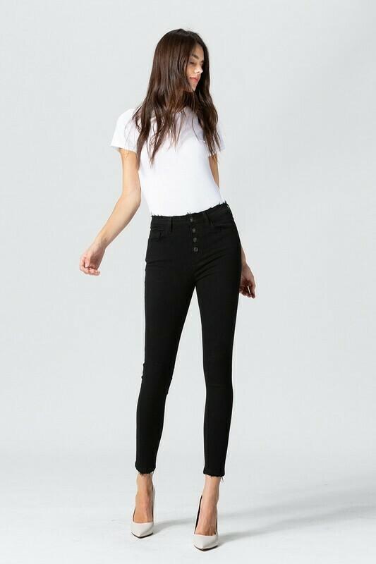 Haylie Jeans
