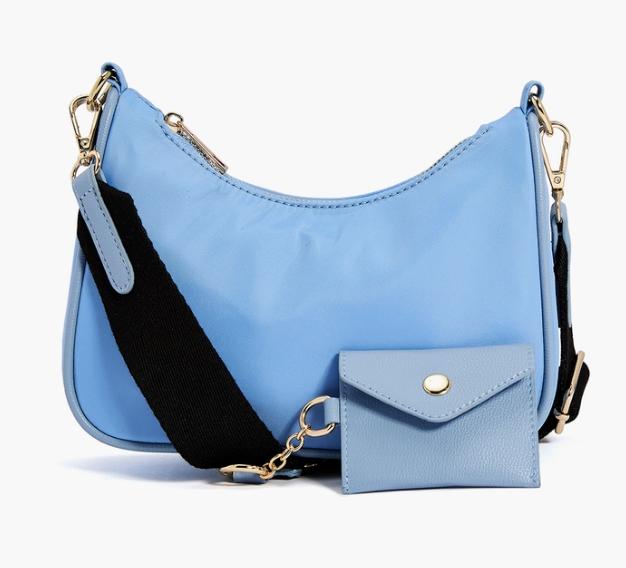 Carter Shoulder Bag