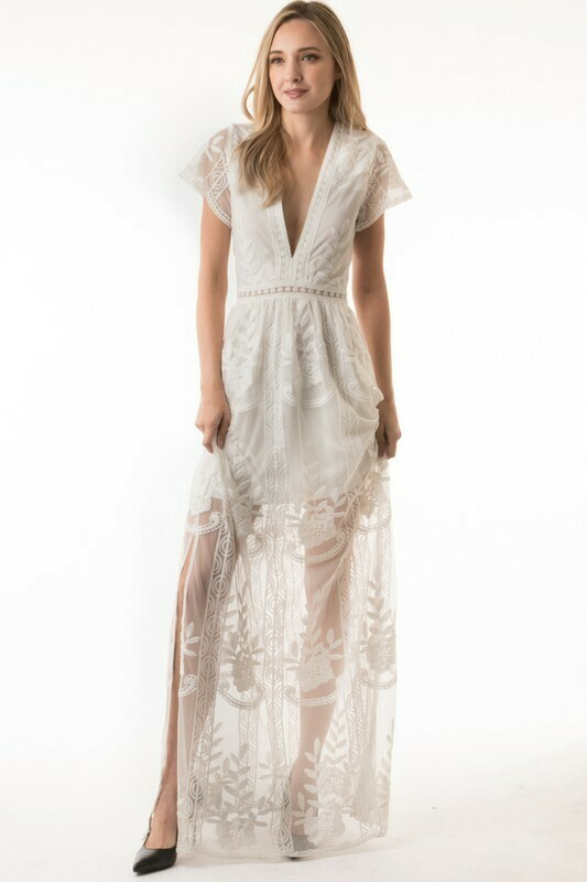 Lowcountry Maxi