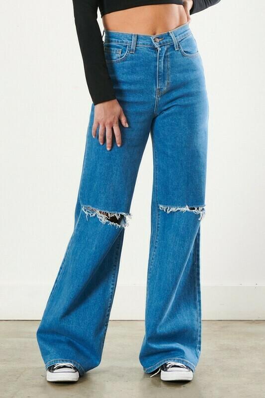 Allyson Jeans