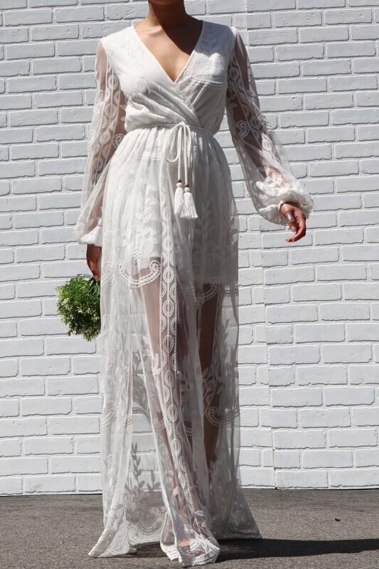 Napa Dress
