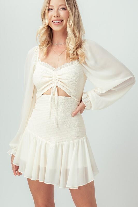 Southampton Dress