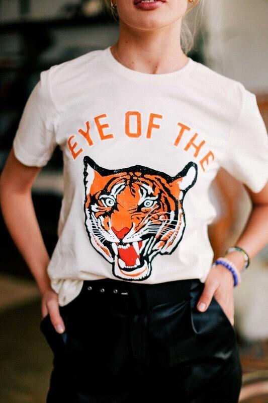 Eye of the Tiger Tee