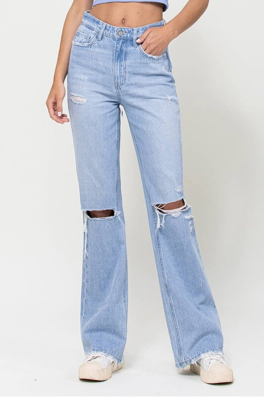 Leslie Jeans