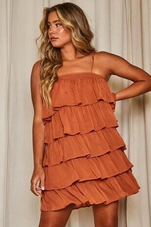 Bailey Dress