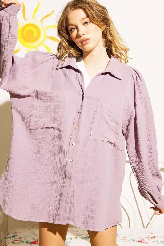 Krista Shirt
