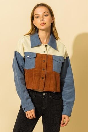 Fall Feels Jacket