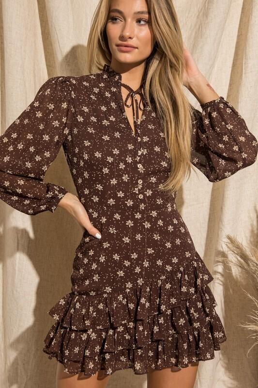 Fall Nights Dress