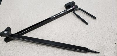 Original U-Slide Bow Holder