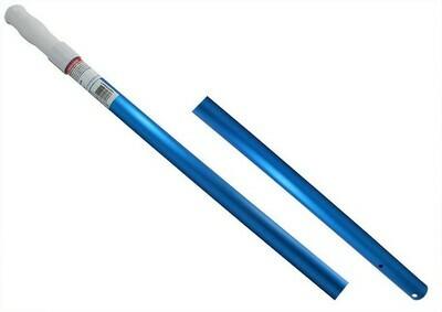 Maneral Extensible de 8 FT hasta 16FT para accesorios de limpieza. Precio sin ISV.