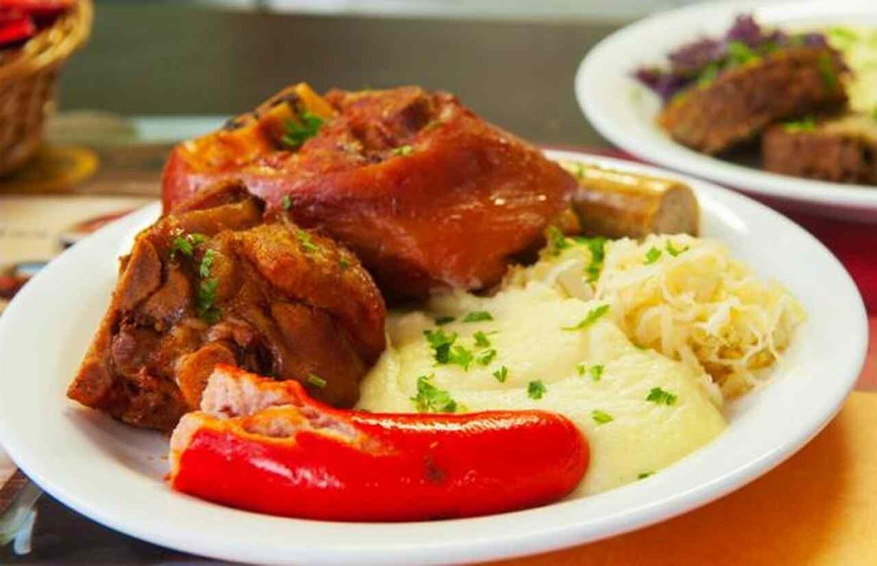 Comida Alemã