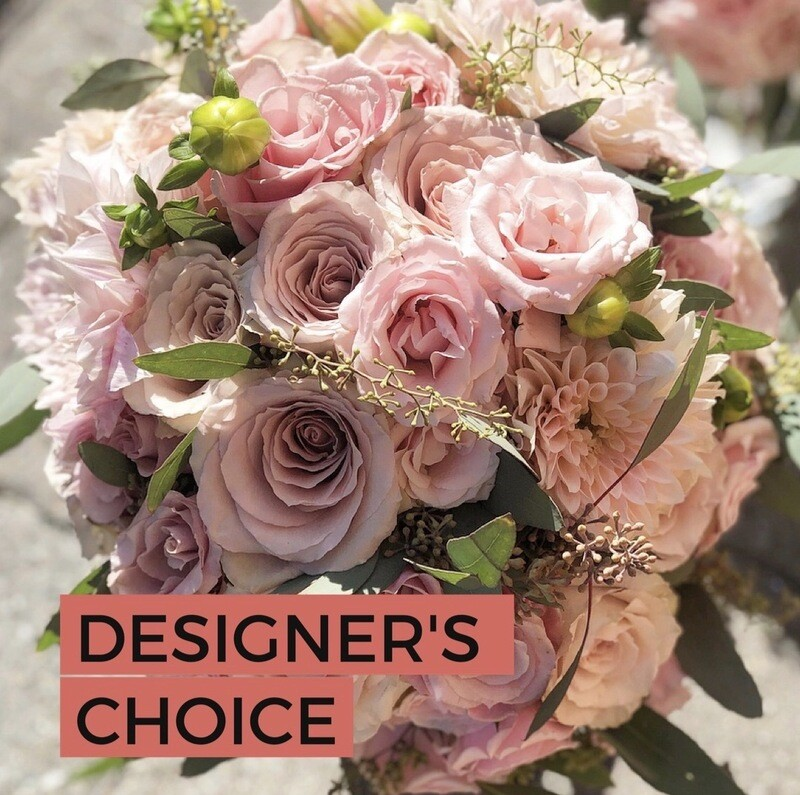 DESIGNER'S CHOICE