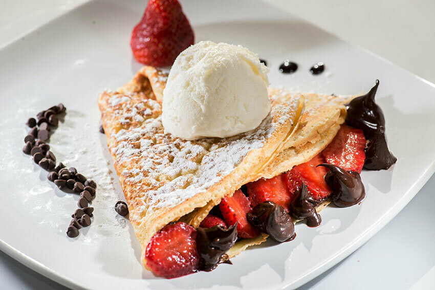 COMBO 3 [ CREPES DULCES ]