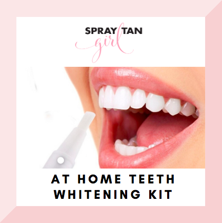 Professional Home Teeth Whitening System
