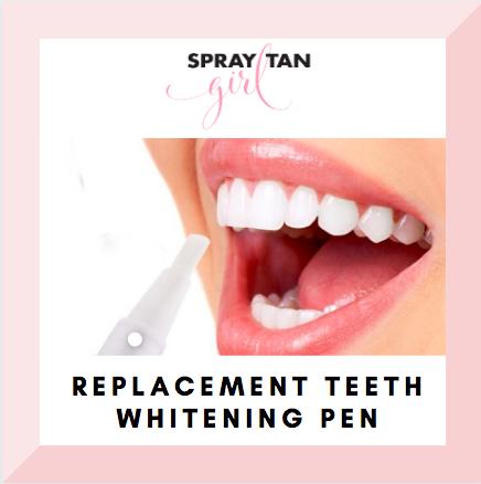 Teeth Whitening Replacement Pen