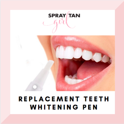 Teeth Whitening Replacement Pen