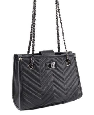 Erin Alysha Messenger Bag