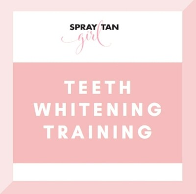 American Teeth Whitening Training with Full Kit