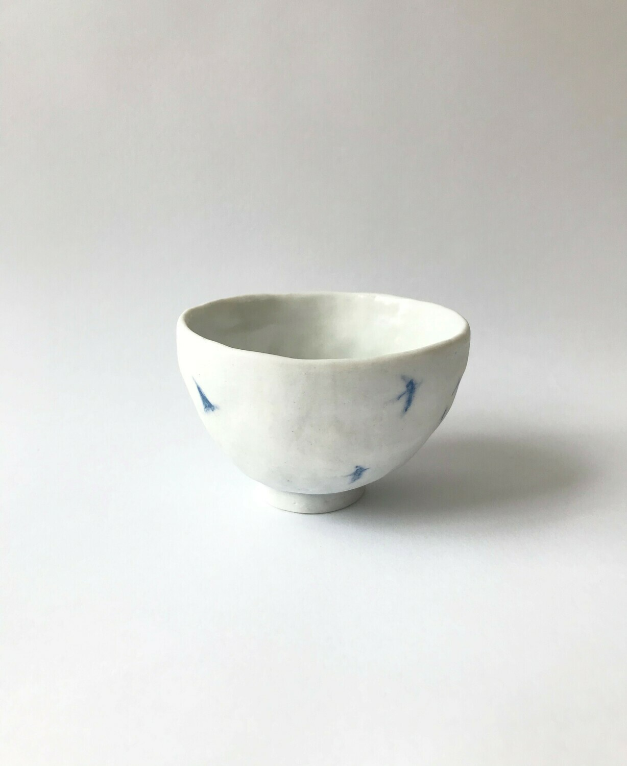 flying birds (very small bowl)