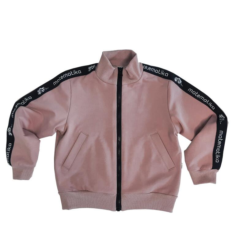 Куртка спорт-шик