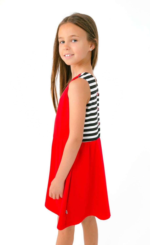 Платье rouge