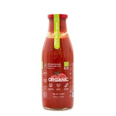Органический томатный сок