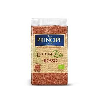 Красный рис ROSSO - Rice Principe ORGANIC