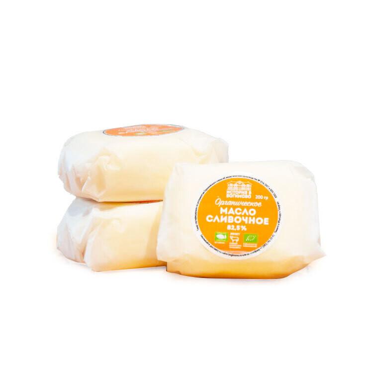 Масло сливочное 82,5% (предзаказ)