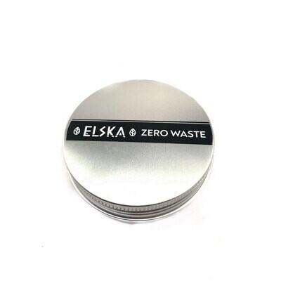 Алюминиевая баночка для продукции Elska