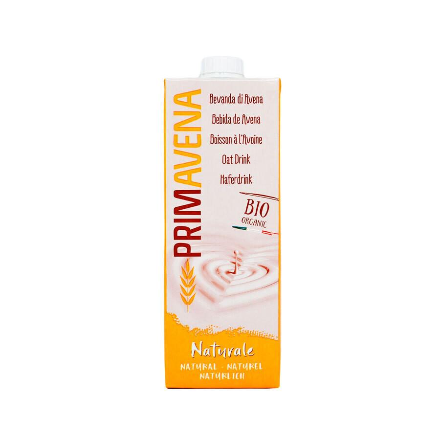 Молоко овсяное ультрапастеризованое Alinor