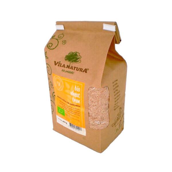 Отруби пшеничные Vila Natura