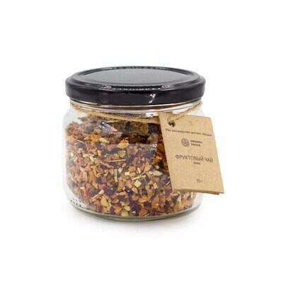 Фруктовый чай Лесные ягоды органический