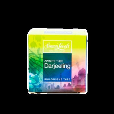 Чай черный байховый Darjeeling