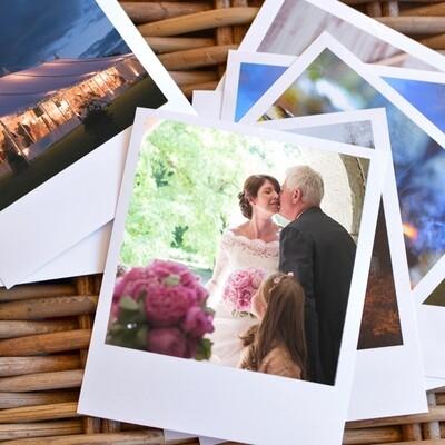 10 Polaroid Prints