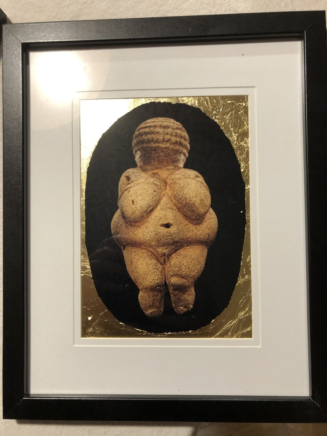 Lot 1 - Venus of Willendorf