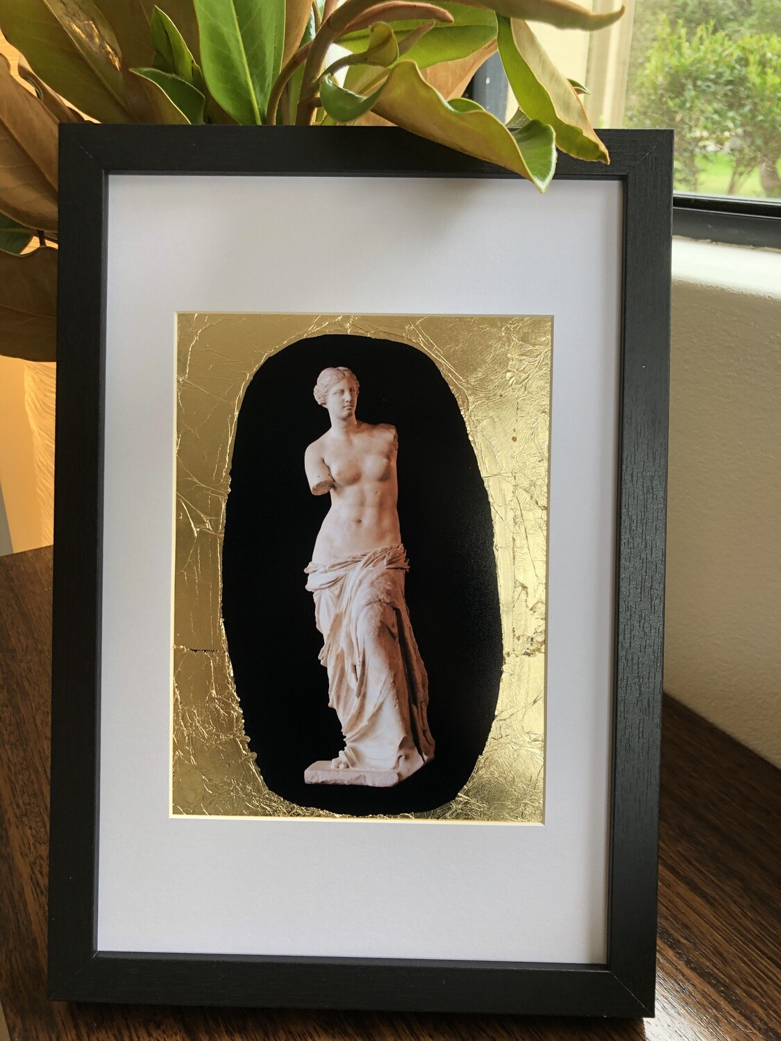 Lot 4 - Venus de Milo by Alexandros of Antioch
