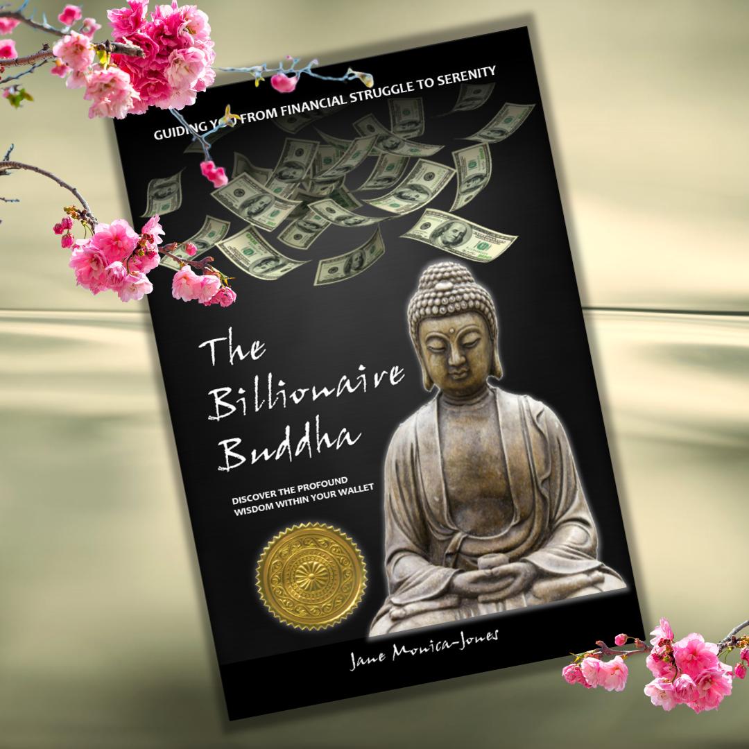 The Billionaire Buddha