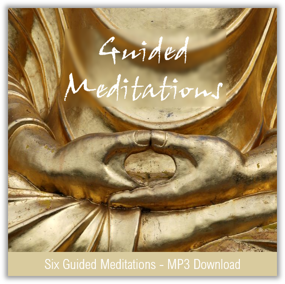 Guided Meditation Album